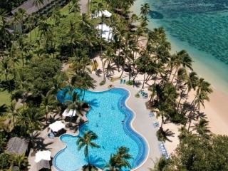6D4N Fiji Shangrila Fijian Resort