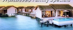 5D3N THE RESIDENCE MALDIVES FAMILY SPECIALS