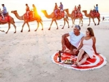 5D4N / 4D3N Beauty of Broome