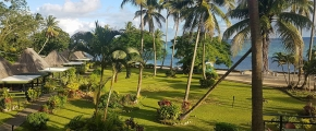 Crusoe's Retreat Resort