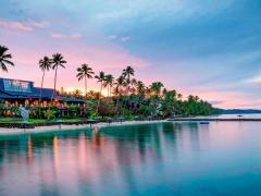 Experience Fiji - The Warwick Fiji (Coral Coast)