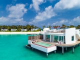 4 Nights Lux North Male Atoll Honeymooners Special 2019 Package