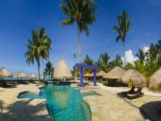4N Fiji - Romantic Coral Coast ( Land Only )