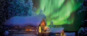 10D7N WINTER ADVENTURE IN FINLAND + NORWAY KING CRAB SAFARI (NOV - MAR)
