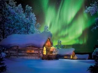 10D7N WINTER ADVENTURE IN FINLAND + NORWAY KING CRAB SAFARI (NOV - MAR)