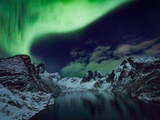 10D7N AURORA CHASING IN NORWAY (SEP-MAR)