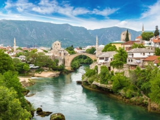12D9N ADVENTURE TO THE BALKANS (APR-OCT)