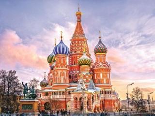 10D7N BEST OF RUSSIA (APR-OCT)