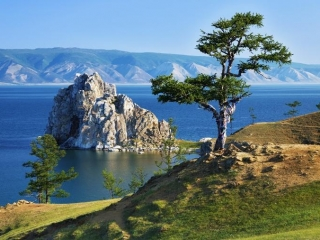 11D8N GLORIOUS LAKE BAIKAL + OLKHON ISLAND (APR-OCT)