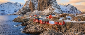 11D8N SAILING NORWAY WITH HURTIGRUTEN CRUISE