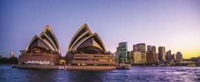 8D6N MELBOURNE & SYDNEY SPLENDOUR (APR-OCT)