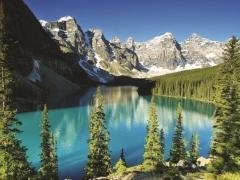 17D14N CANADIAN ROCKIES + ALASKA CRUISE (APR-OCT)