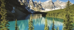 17D14N CANADIAN ROCKIES + ALASKA CRUISE (APR-OCT)