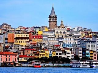 10D7N AMAZING TURKEY (NOV-MAR)