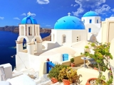 11D8N ROMANTIC GREECE
