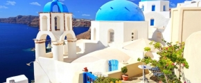11D8N ROMANTIC GREECE (APR-OCT)