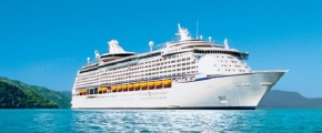 Voyager of the Seas: 3N PORT KLANG Cruise or 3N PENANG Cruise