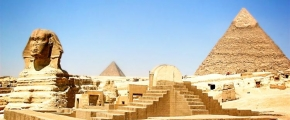 11D8N WONDER OF EGYPT + RED SEA (APR-OCT)