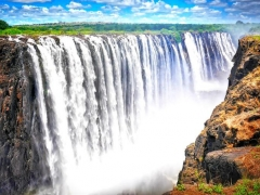 12D9N SOUTH AFRICA, VICTORIA FALLS & KRUGER SAFARI (APR-OCT)
