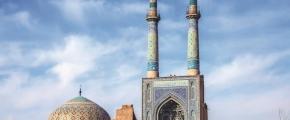 10D7N WONDERS OF IRAN (APR-OCT)