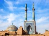 10D7N WONDER OF IRAN