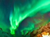 11D8N LAPLAND NORTHERN LIGHTS WITH HURTIGRUTEN CRUISE