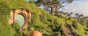 11D9N NEW ZEALAND ALPINE BEAUTY (REVERSE ITINERARY)