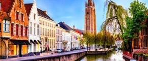 10D8N BEST OF HOLLAND / BELGIUM AND PARIS