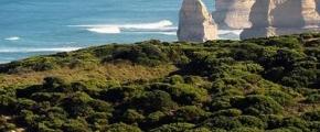 8D6N MELBOURNE TO ADELAIDE VIA GREAT OCEAN ROAD