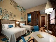 Hard Rock Hotel Desaru Coast