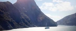 13 Nights Australia & New Zealand (New Ship – Majestic Princess)