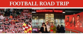 VIP FOOTBALL PACKAGE UK 2: Manchester United v Manchester City Package: 20-25 Apr 2019