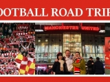 VIP FOOTBALL PACKAGE UK 4: Manchester United v Cardiff City Package: 10-15 May 2019