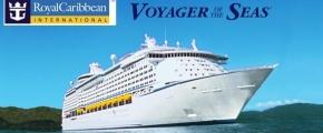Royal Caribbean - Voyager of the Seas - 3N / 4N Sailings - Apr2019 - May2019