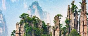 7/9/10D Zhangjiajie/Phoenix Ancient Town Tour