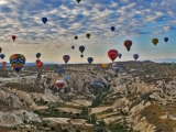 10 DAYS 7 NIGHTS BEST OF TURKEY (TR10B)