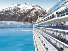 17 DAYS AMAZING ALASKA & CANADIAN ROCKIES TOUR (AC17R)