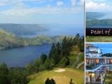 4D3N Pearl of Lake Toba (Simalem Resort) + Prapat ( 2 to go)