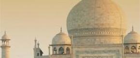 9D7N Golden Triangle & Kashmir