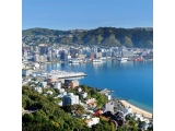 9D7N JOURNEY TO WELLINGTON & SOUTH ISLAND