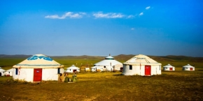 11D/12D Changchun/Mohe Arctic Village (Pursue Aurora)/ Hulunbuir Grasslands/Wudalianchi Splendid Tour