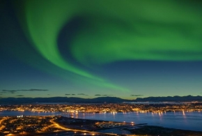 10D7N AUTUMN NORTHERN LIGHTS IN FINLAND + NORTH CAPE (SEP-OCT)