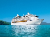 Voyager of the Seas: 3N PENANG Cruise or 3N PORT KLANG & BINTAN Cruise