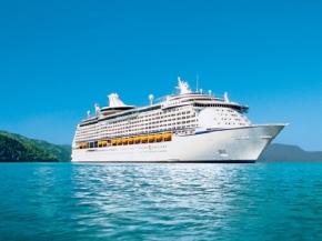 Voyager of the Seas: 3N PENANG Cruise or 3N PORT KLANG & BINTAN Cruise