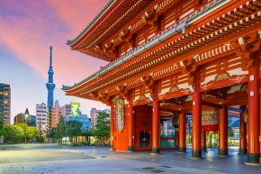 Fun & Easy 5D4N Tokyo