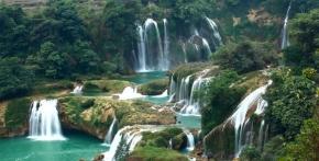8D7N Nanning / Detian Waterfall / Yangshuo / Datang Wan Village / Guilin