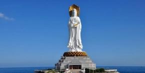 5D/6D Hainan Round Island