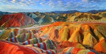 10D9N Silk Road Wonders