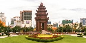 3D Phnom Penh Free & Easy