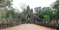 3D2N Angkor Wat Tour  SIC